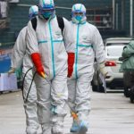 Huawei and other market leaders spend millions of dollars to fight the scary virus