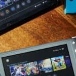 Nintendo Switch Pro will receive a new platform with the graphics core Nvidia Volta