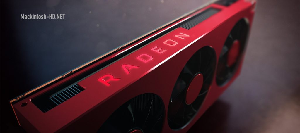 True AMD Radeon flagship graphics cards are just around the corner