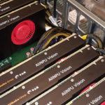 Hanguang 800 AI processor impresses