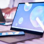 Thin and light laptop with autonomy per day