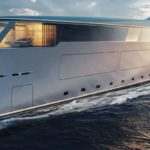 Bill Gates bought the world's first hydrogen fuel cell yacht