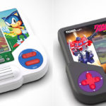 Hasbro will return on sale the nostalgic portable console from the nineties