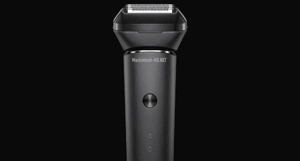 Xiaomi finally offers men an expensive electric shaver