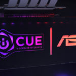 Corsair iCUE software makes friends with Asus Aura Sync