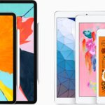 Apple reduced the cost of iPad Air and iPad mini
