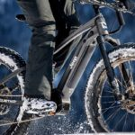 Jeep e-bike – an incredibly powerful off-road electric bike