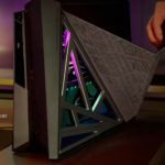 Asus fits Core i9-9900K processor and GeForce RTX 2080 graphics card in 17-liter mini-PC