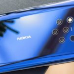 In addition to Nokia 10 will be released the first push-button phone with Android