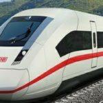 Nokia creates autonomous railway on the basis of 5G