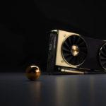 New Nvidia graphics cards scare CUDA cores