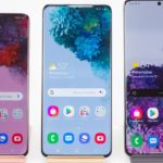 Named the smartphone with the best screen in the world