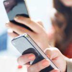 Smartphones announced as coronavirus carriers