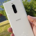 Do not rush to bury Sony smartphones. The company has more than doubled sales