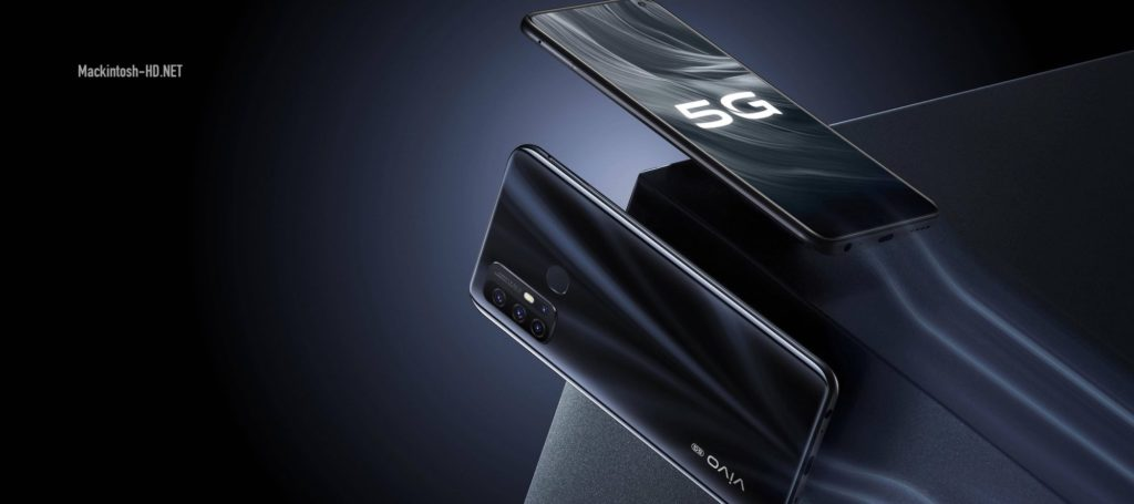 A special date is selected for the announcement of an interesting inexpensive 5G smartphone