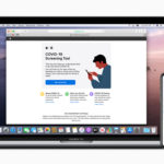 Apple Launches COVID-19 Website for MacBook Pro and iPhone App