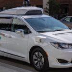 Coronavirus stops testing self-driving cars