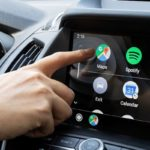Proved by research: it is safer for a driver to smoke marijuana than to use Android Auto and Apple CarPlay