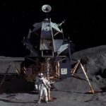 NASA revealed that it saw the crew of Apollo 13 while flying to the moon [VIDEO]