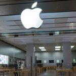 Apple fined € 1.1 billion