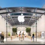 Apple will open stores in the first half of April. But not all at once