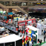 Computex exhibition postponed for the second time in 40 years, and again due to coronavirus