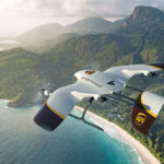 Wingcopter develops unmanned convertibles for UPS