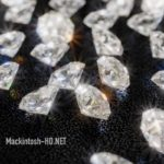 New technology allows you to quickly and cheaply create clean diamonds from oil