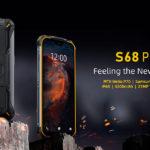 Doogee S68 Pro – durable and tasteful