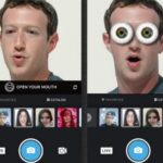 Facebook closes MSQRD – augmented reality selfie app