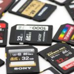 Removable media market will decline slowly in coming years