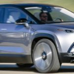 Video of the day: Fisker Ocean electric crossover first shown in motion