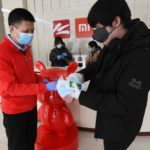 Xiaomi headquarters in Wuhan resumed work. All 2000 employees are not infected.
