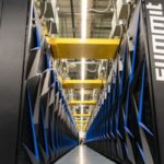 The most powerful supercomputer in the world took on the study of coronavirus