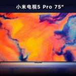 Launched sales of the largest smart TV Xiaomi Mi TV 5 Pro