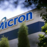 Micron's quarterly revenue for the year will decrease by more than a billion dollars