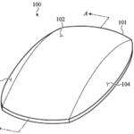 "Apple has patented a ""dimensionless"" mouse with a tactile response"