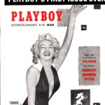 The end of an era. The last print edition of Playboy released in the USA