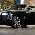 Rolls-Royce Launches Selected Social Network