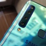 Samsung has updated the world's first quad-camera smartphone to Android 10