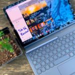 Samsung is finally preparing competitors for the iPad Pro