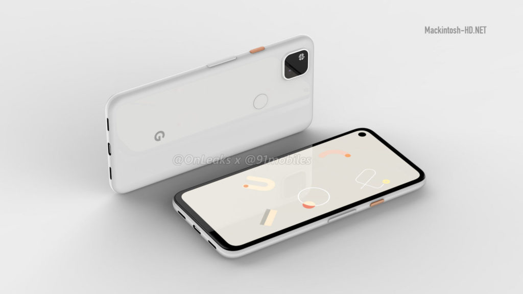 Compact, quite powerful and inexpensive Google smartphone with a normal amount of RAM. All parameters of the Pixel 4a are now known.