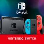 Nintendo Switch console fears alcohol disinfection