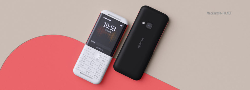 Nokia 5310 music phone goes on sale April 21 in China