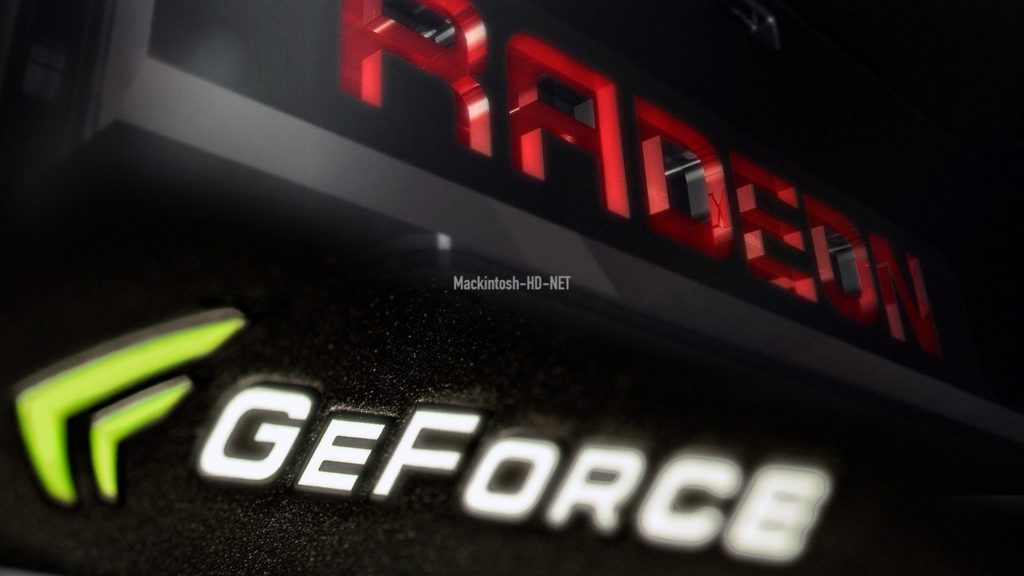 Radeon vs GeForce: Germans give slightly more preference to Nvidia