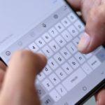 Samsung Cloud no longer syncs keyboard data