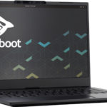 Notebook System76 Lemur Pro runs on a single charge for 21 hours
