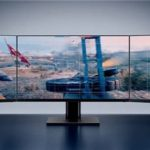 Xiaomi has released a refined frame hundred dollar monitor