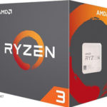 AMD will finally release the cheap Ryzen 3000 desktop CPUs. Ryzen 3 3100 and Ryzen 3 3300X on the way