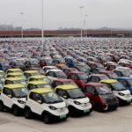 China may weaken measures designed to stimulate the transition to electric cars to help automakers